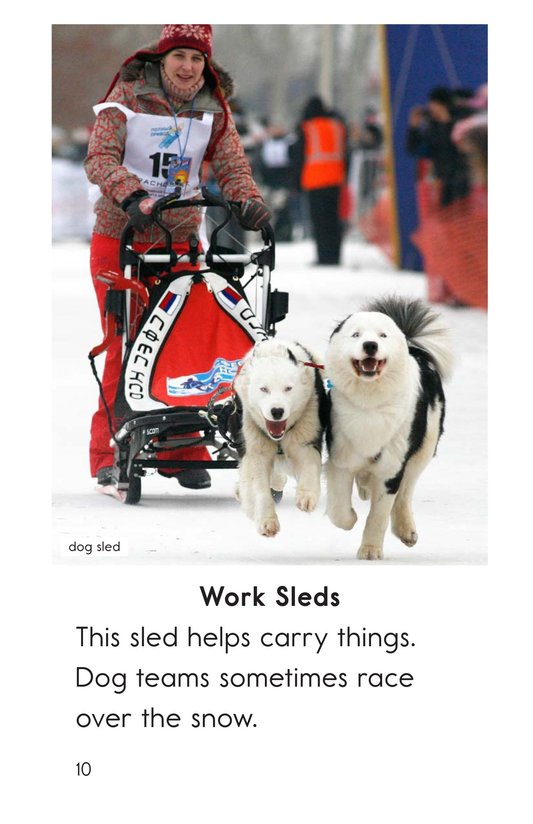 Book Preview For Sleds Page 10
