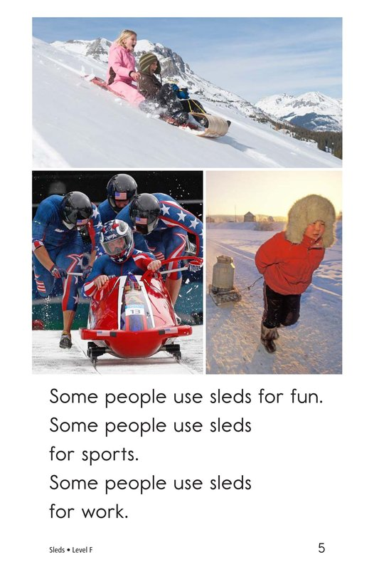 Book Preview For Sleds Page 5