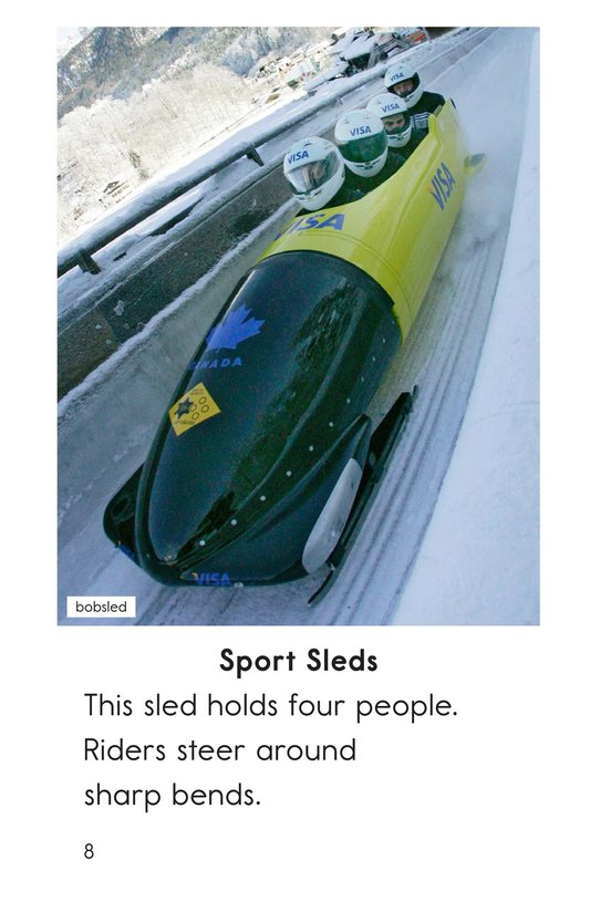 Book Preview For Sleds Page 8
