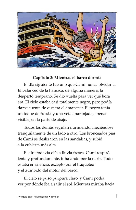 Book Preview For Adventure on the Amazon River Page 11
