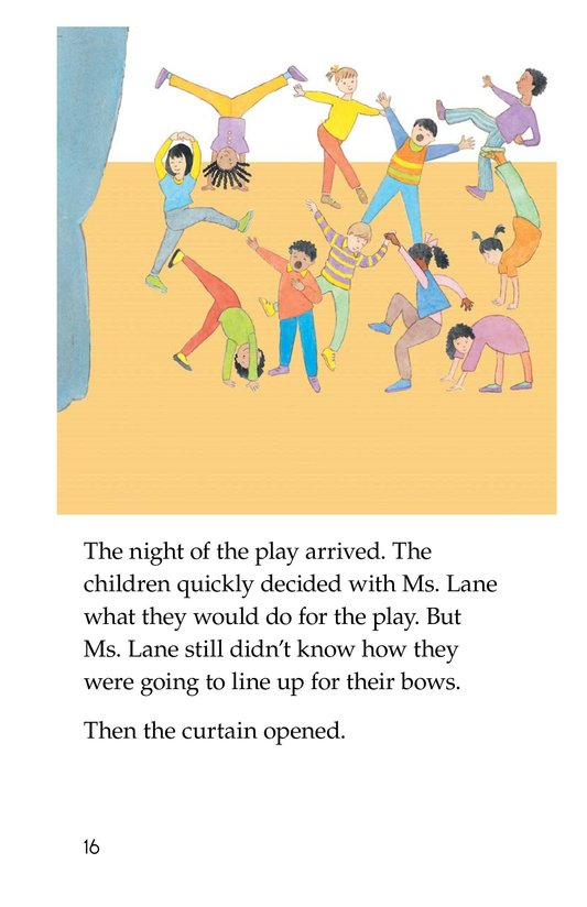 Book Preview For Hooray! Arrays! Page 16