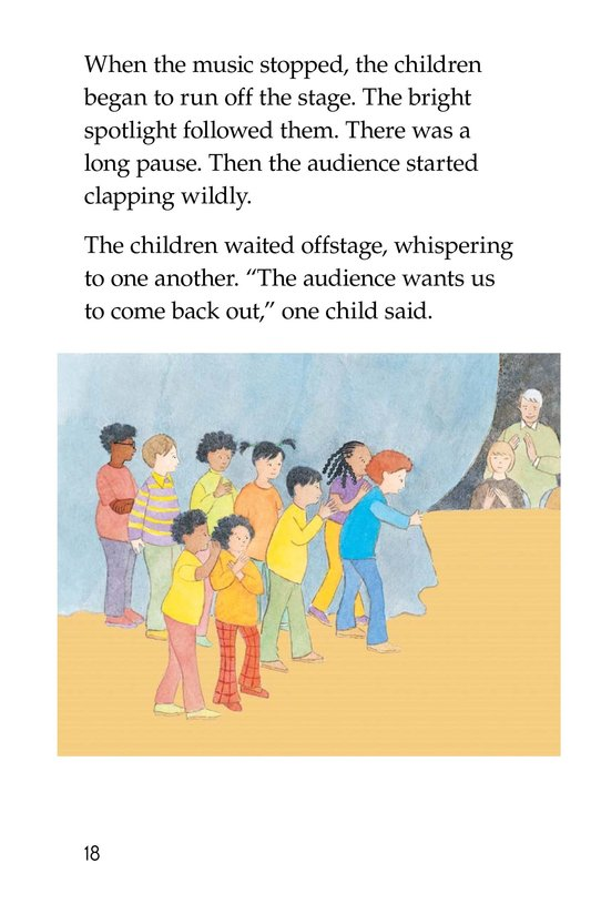 Book Preview For Hooray! Arrays! Page 18