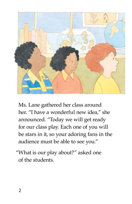 Book Preview For Hooray! Arrays! Page 2