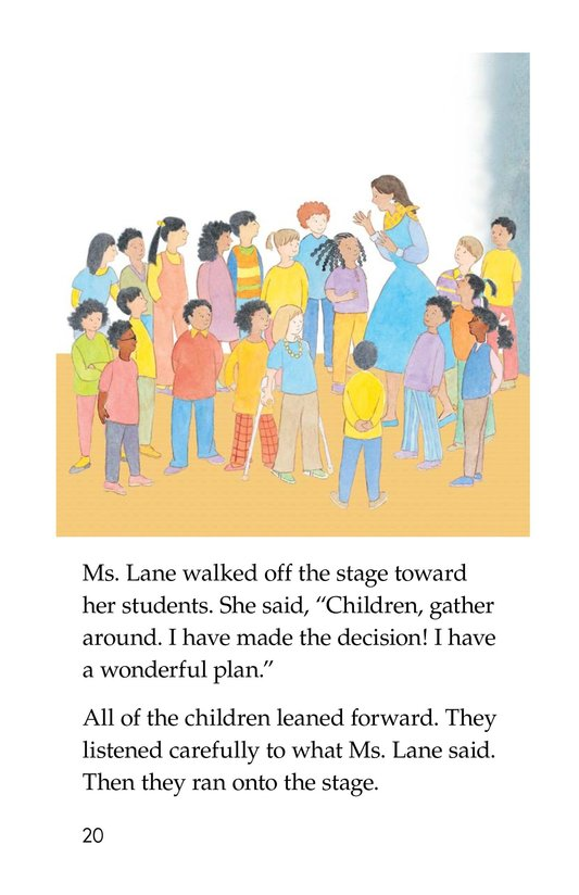 Book Preview For Hooray! Arrays! Page 20
