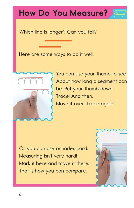 Book Preview For Measuring Is Believing Page 6