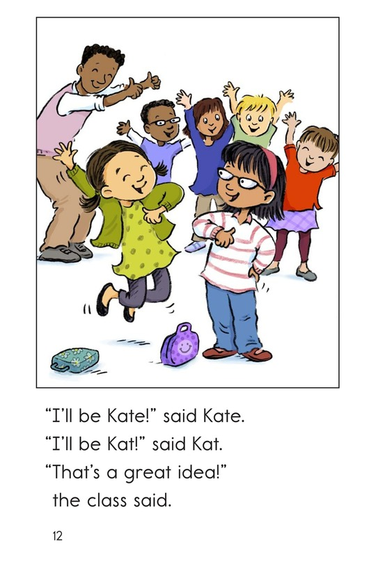 Book Preview For Katie and Katie Page 12