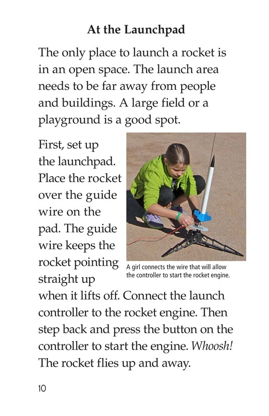 Book Preview For Model Rockets Page 10