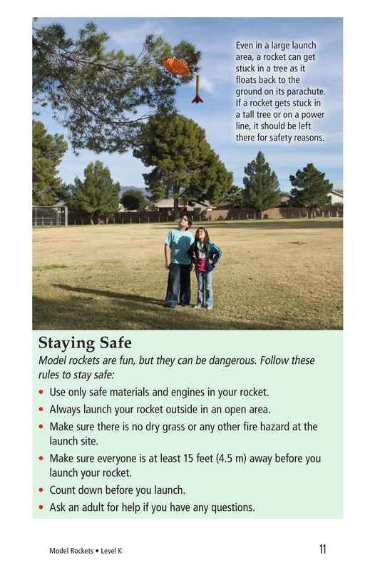 Book Preview For Model Rockets Page 11