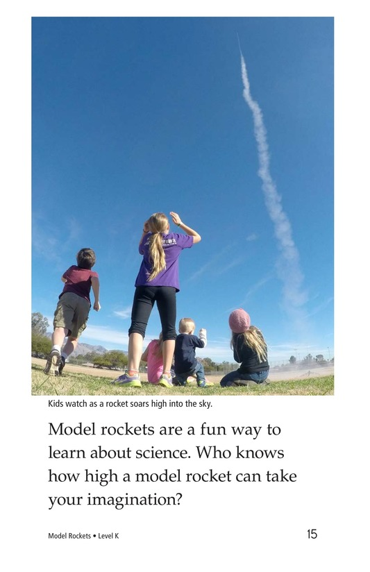 Book Preview For Model Rockets Page 15