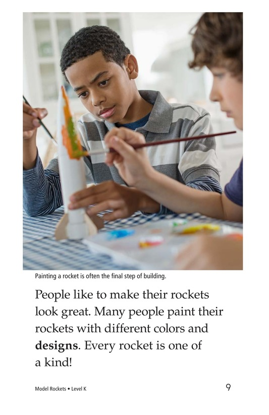 Book Preview For Model Rockets Page 9