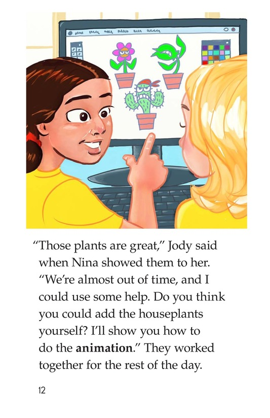 Book Preview For Coding Camp Page 12