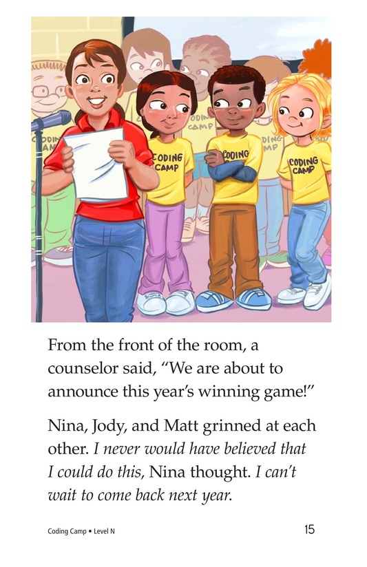 Book Preview For Coding Camp Page 15