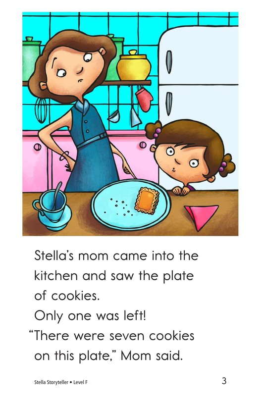 Book Preview For Stella Storyteller Page 3