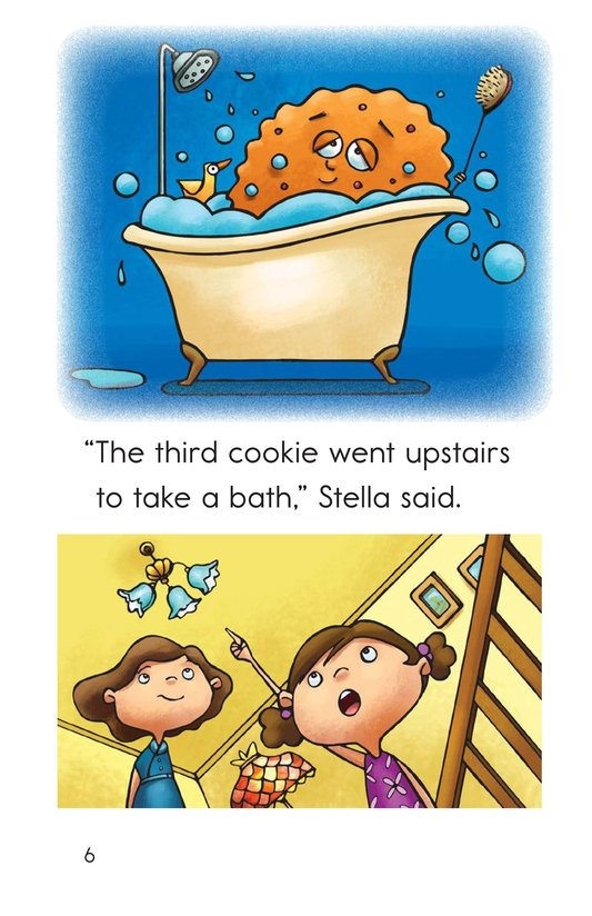 Book Preview For Stella Storyteller Page 6