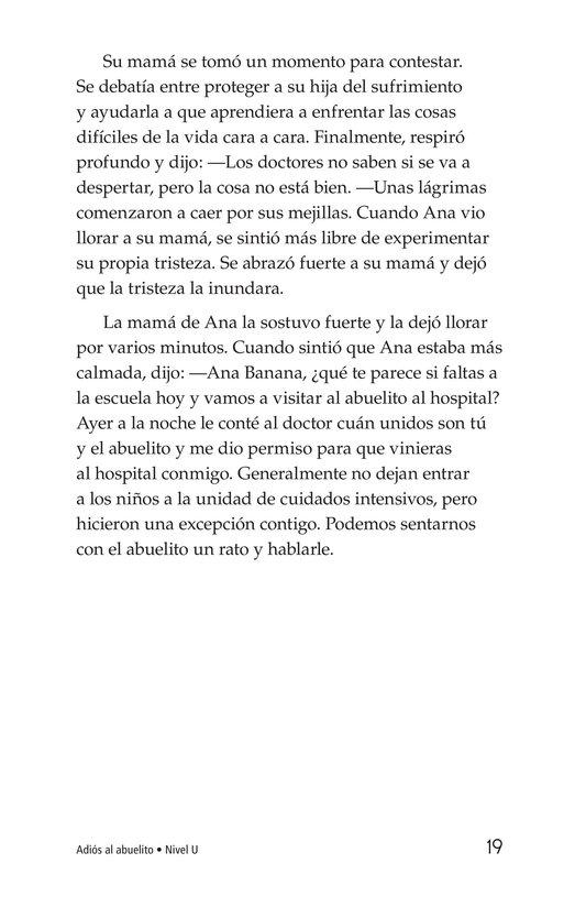 Book Preview For Losing Grandpa Page 19