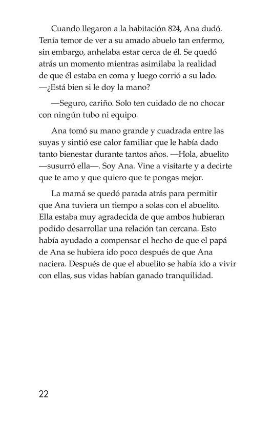 Book Preview For Losing Grandpa Page 22