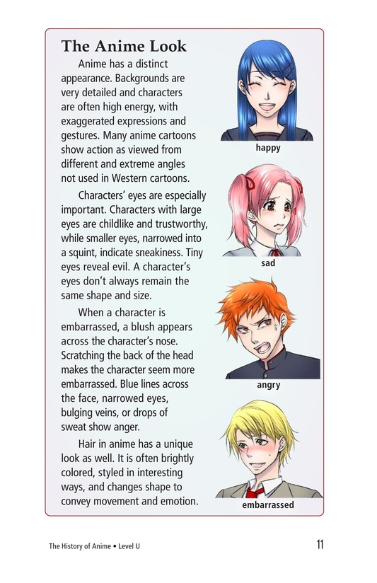 Book Preview For The History of Anime Page 11