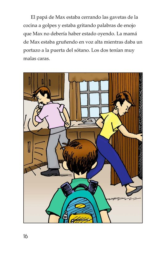 Book Preview For Max Page 16