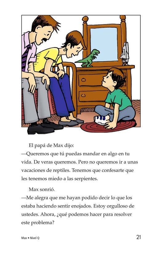 Book Preview For Max Page 21