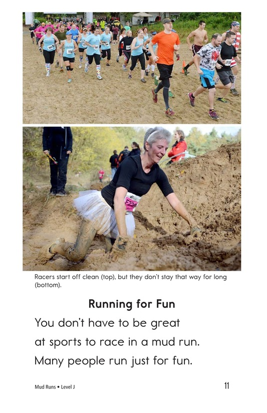 Book Preview For Mud Runs Page 11