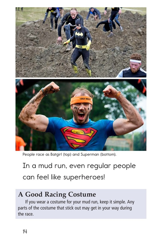 Book Preview For Mud Runs Page 14