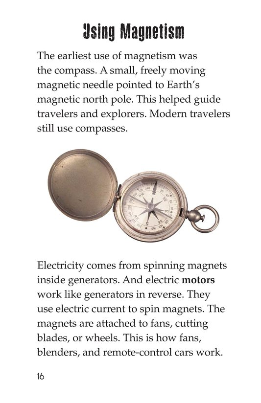 Book Preview For Magnetism Page 16
