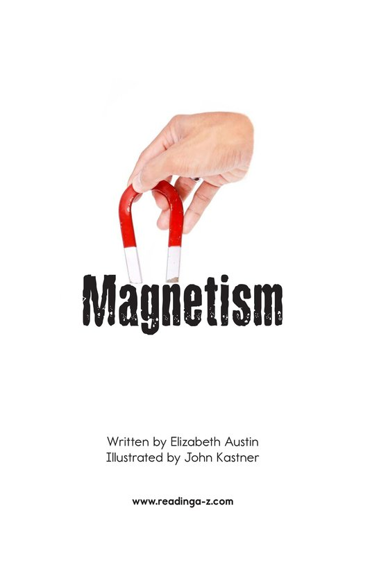 Book Preview For Magnetism Page 2