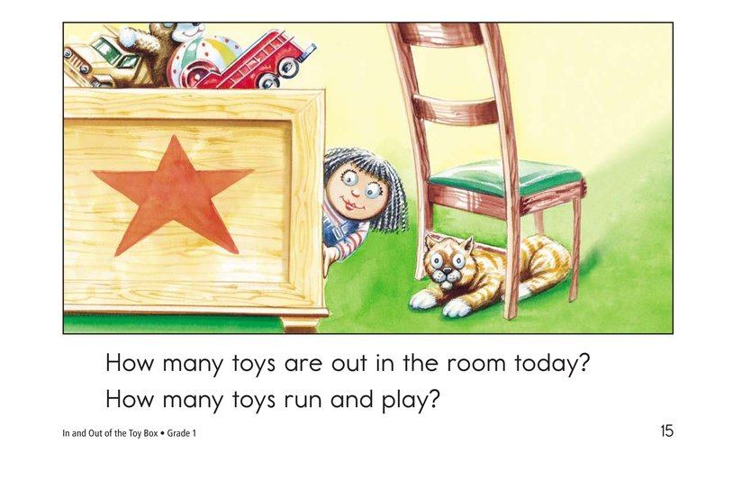 Book Preview For In and Out of the Toy Box Page 15