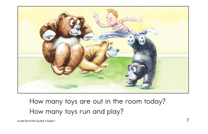 Book Preview For In and Out of the Toy Box Page 7