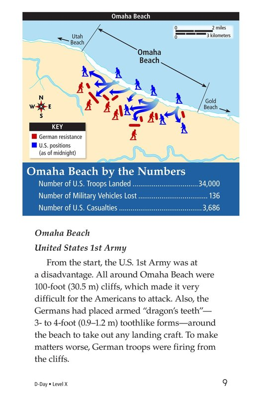 Book Preview For D-Day Page 9