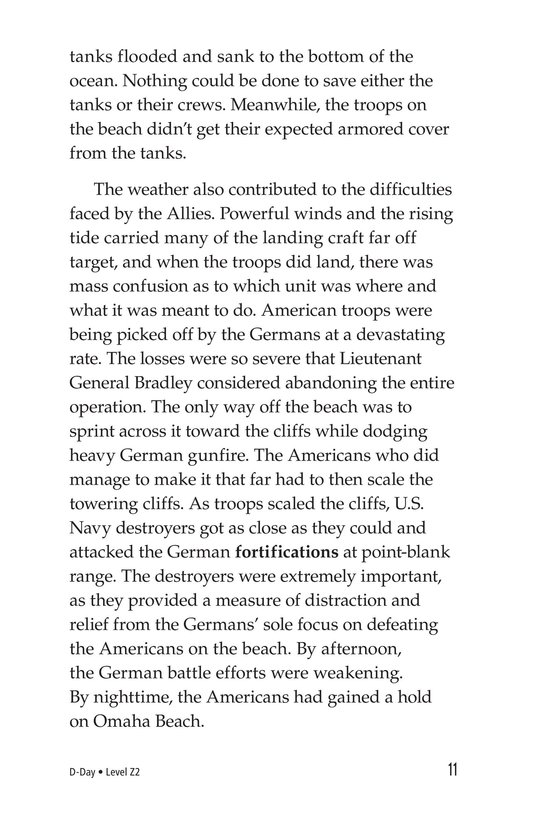 Book Preview For D-Day Page 11