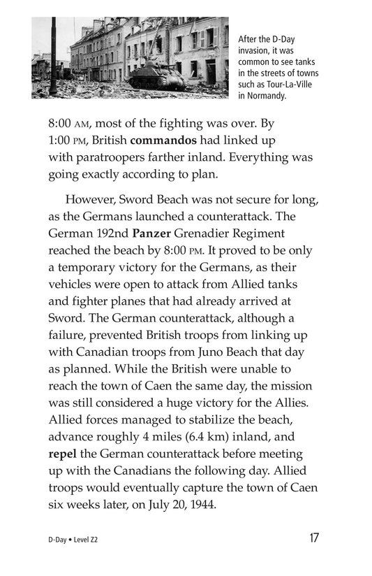 Book Preview For D-Day Page 17