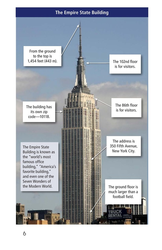 Book Preview For Empire State Building Page 6