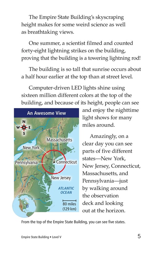 Book Preview For Empire State Building Page 5