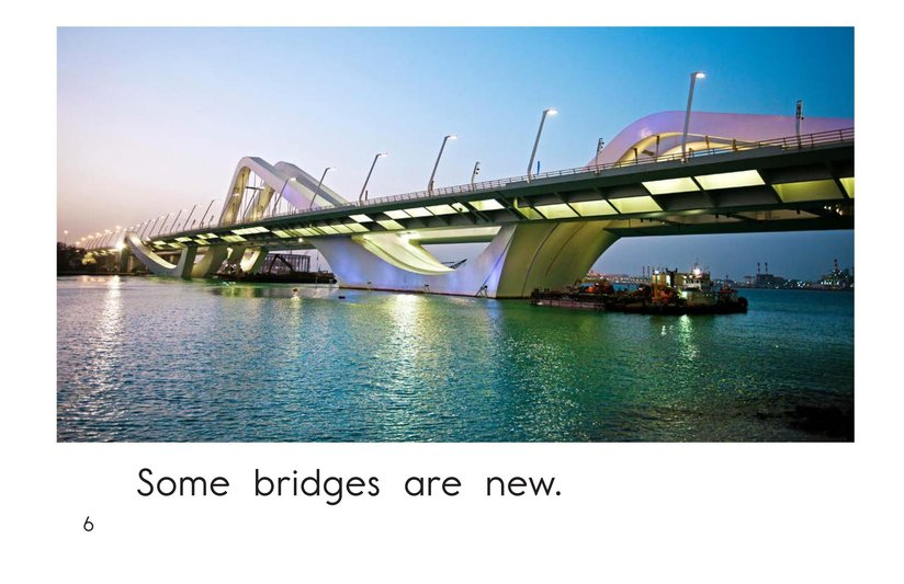 Book Preview For Bridges Page 6