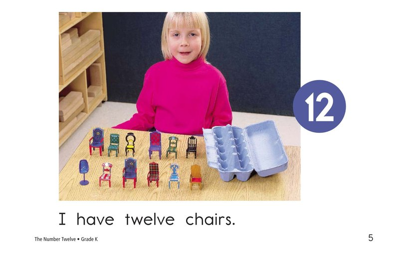 Book Preview For The Number Twelve Page 5