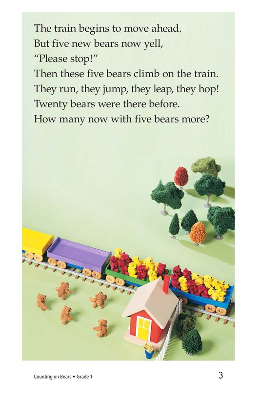 Book Preview For Counting on Bears Page 3