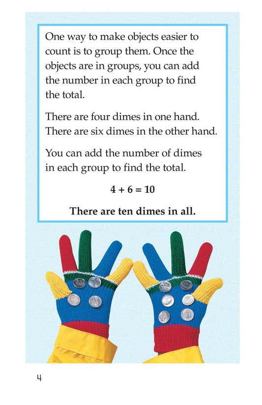 Book Preview For Real-Life Multiplication Page 4