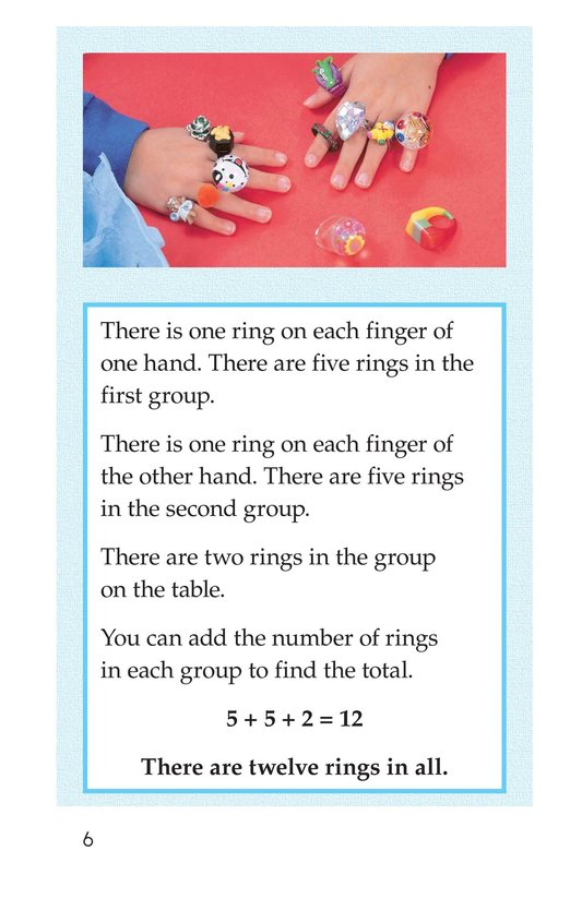 Book Preview For Real-Life Multiplication Page 6