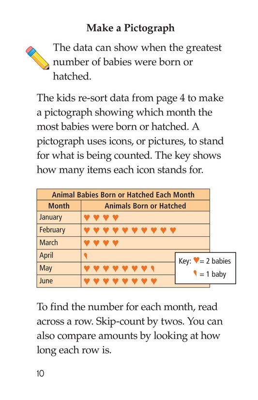 Book Preview For The Animal Data Files Page 10