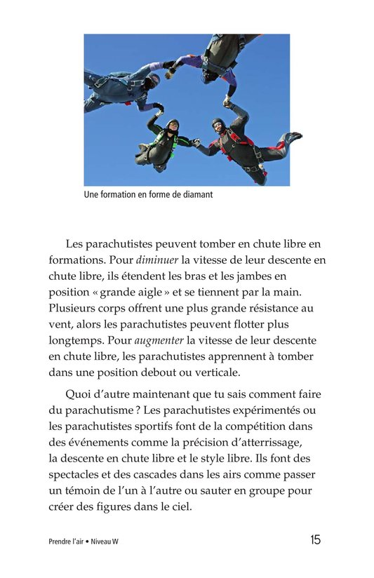 Book Preview For Catching Air Page 15