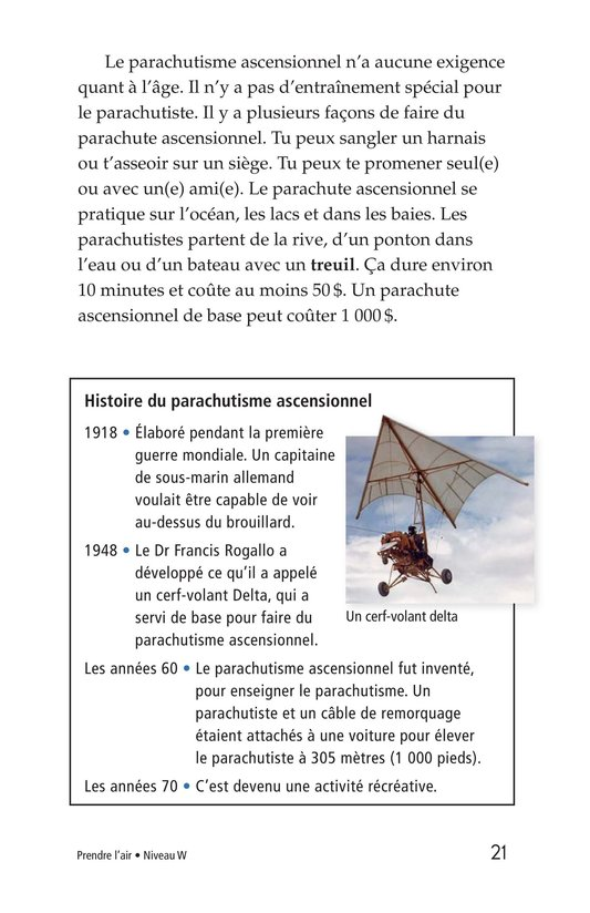 Book Preview For Catching Air Page 21