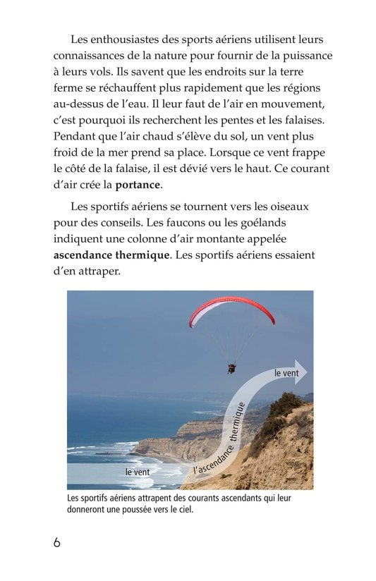 Book Preview For Catching Air Page 6
