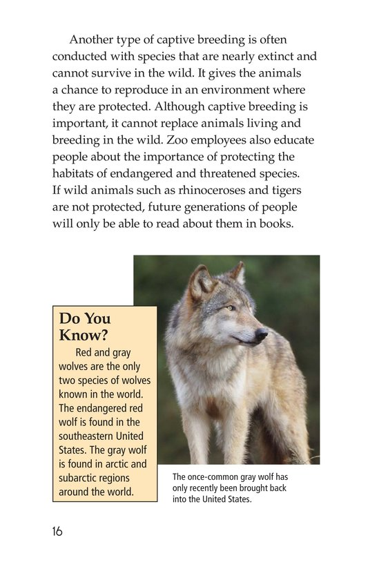 Book Preview For Genetics At Work Page 16