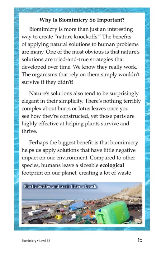 Book Preview For Biomimicry Page 15