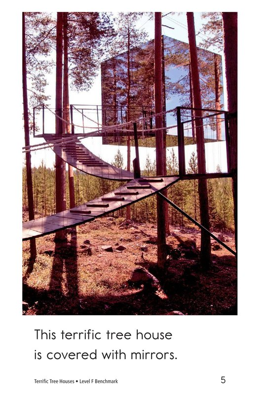 Book Preview For Terrific Tree Houses Page 5