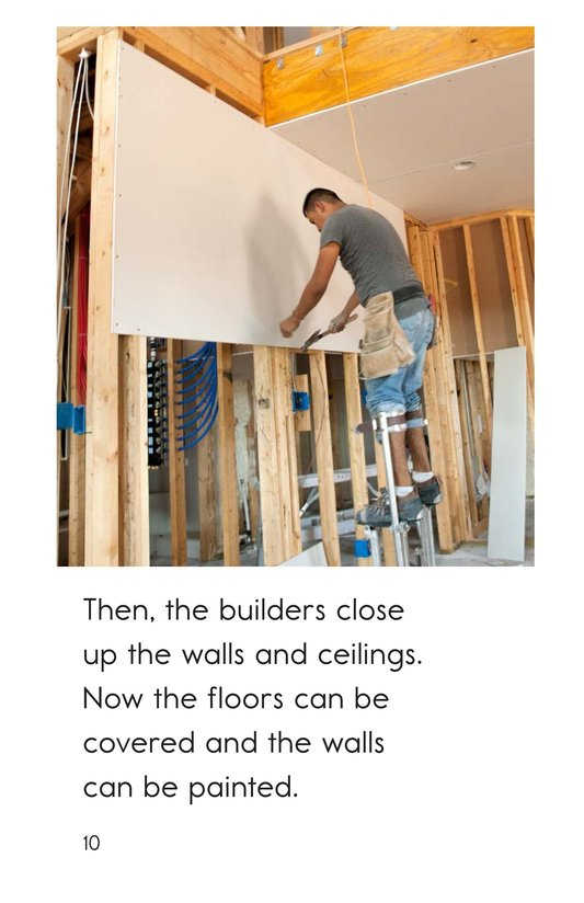 Book Preview For Building a House Page 10