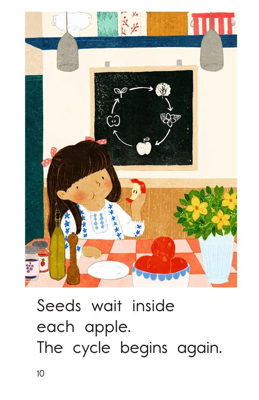 Book Preview For Apple Tree Page 10