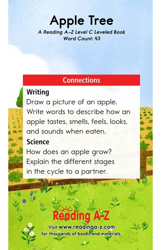 Book Preview For Apple Tree Page 11
