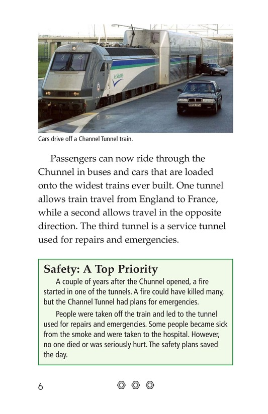 Book Preview For Seven Wonders of the Modern World Page 6